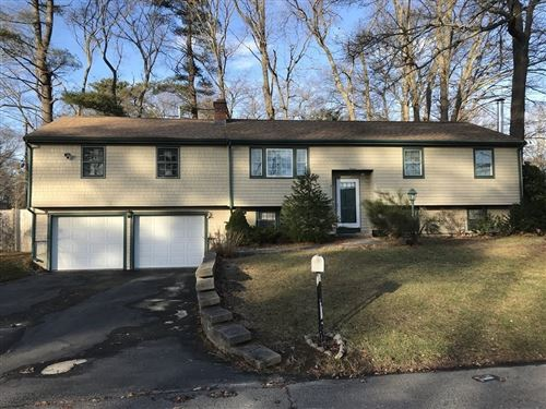 Photo of 16 Meadow Road, Medway, MA 02053 (MLS # 72789949)