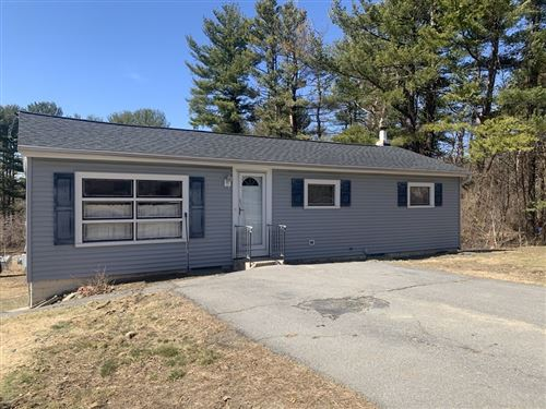 Photo of 24 Groton School Road, Ayer, MA 01432 (MLS # 72802949)