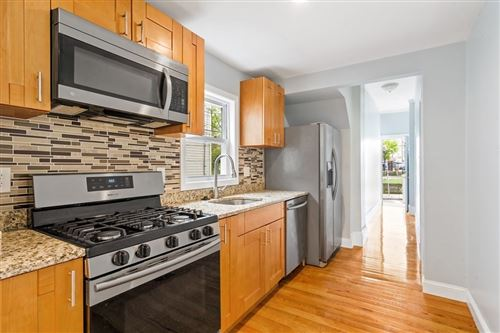 Photo of 79 Derby St #1, Somerville, MA 02145 (MLS # 72825949)
