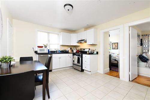 Photo of 12 Kilby Street #3R, Somerville, MA 02143 (MLS # 72847949)