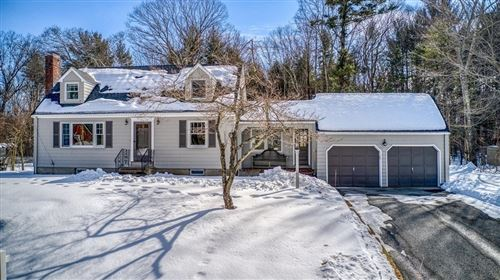 Photo of 17 Doe Dr, Billerica, MA 01821 (MLS # 72789950)