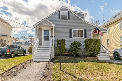 Photo of 55 1/2 Lawrence St, Danvers, MA 01923 (MLS # 72806950)