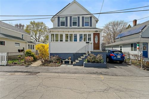 Photo of 35 Weymouth St #2, Quincy, MA 02169 (MLS # 72816950)