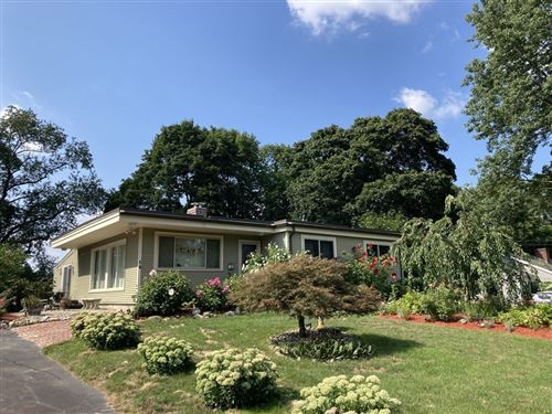 Photo of 14 Center Hill Rd, Kingston, MA 02364 (MLS # 72883950)