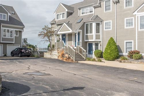 Photo of 700 Shore Dr #603, Fall River, MA 02721 (MLS # 72899950)