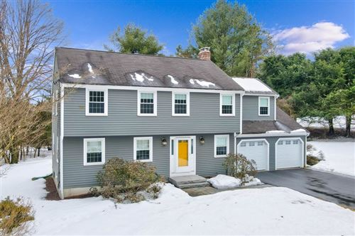 Photo of 105 Goulding St W, Sherborn, MA 01770 (MLS # 72789951)