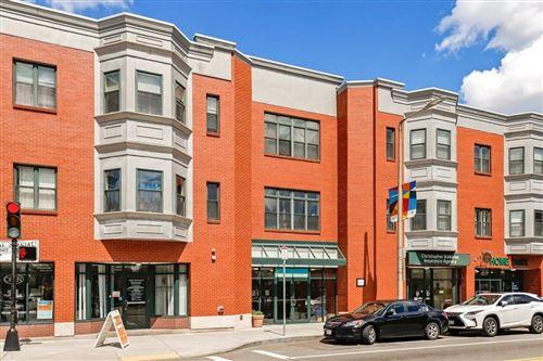 Photo of 327 Centre St #203, Boston, MA 02130 (MLS # 72817951)