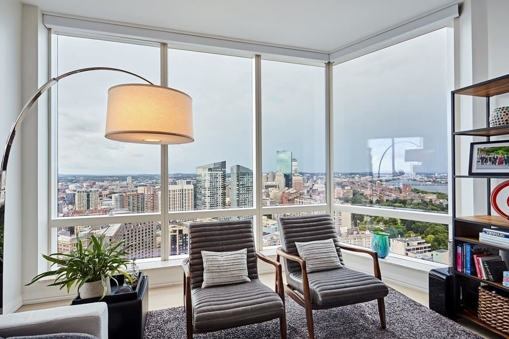 Photo of 1 Franklin Street #3910, Boston, MA 02110 (MLS # 72601951)