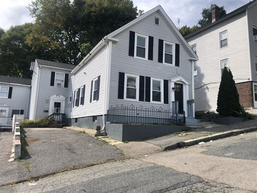Photo of 19 Sigourney Street #D, Worcester, MA 01605 (MLS # 72733952)