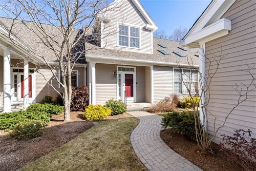 Photo of 101 WillowBrook Drive #101, Wayland, MA 01778 (MLS # 72806952)