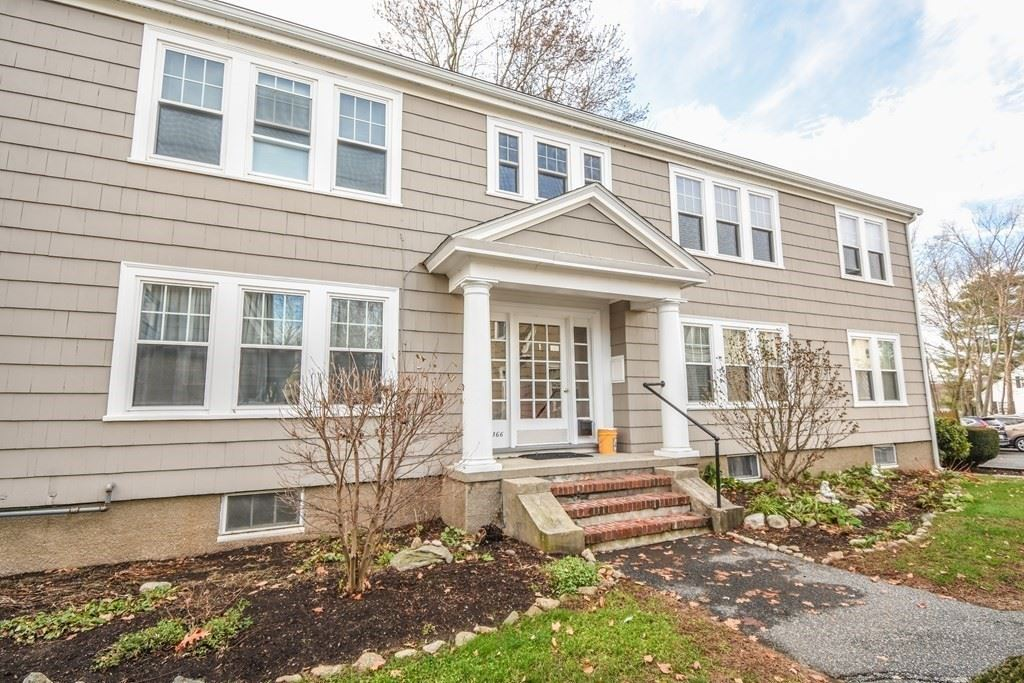 Photo of 366 Union Ave #A, Framingham, MA 01702 (MLS # 72763952)