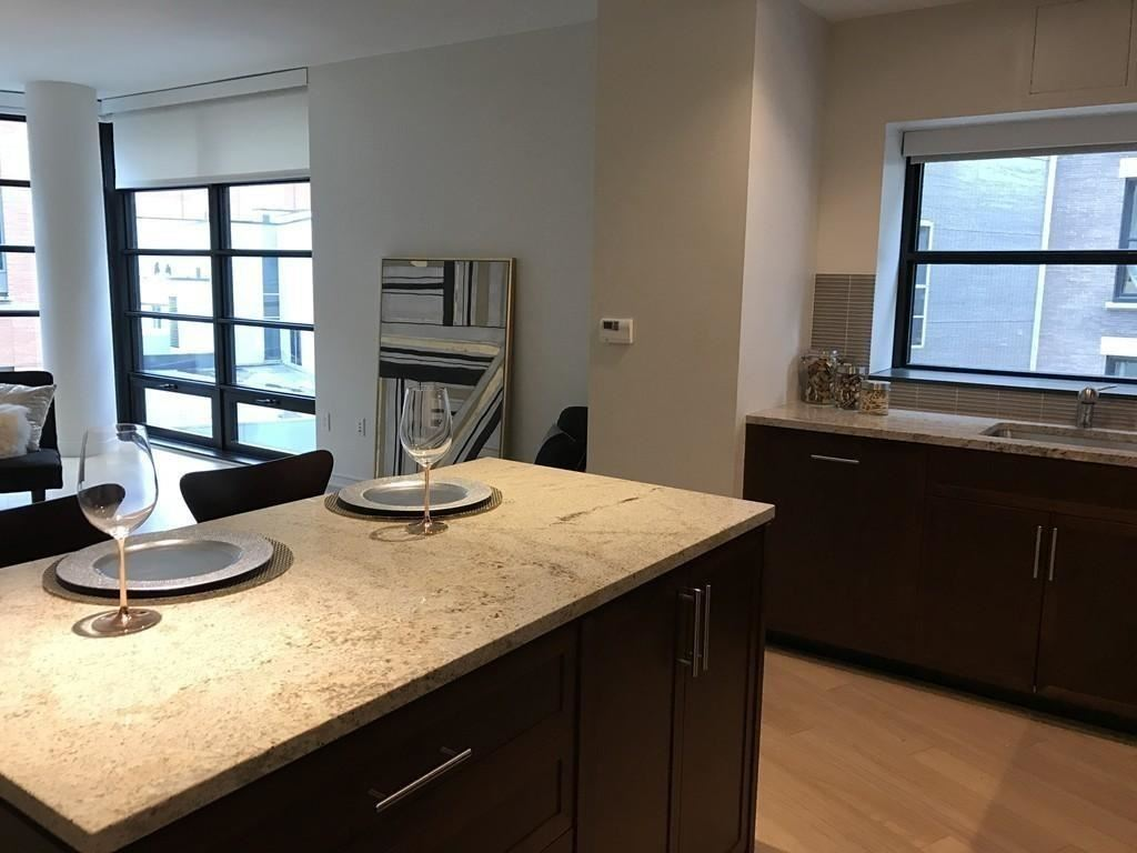 Photo of 580 Washington Street #603, Boston, MA 02111 (MLS # 72667953)