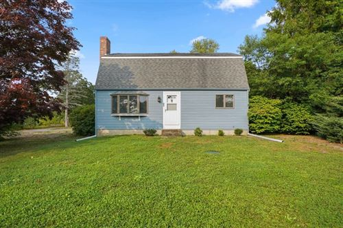 Photo of 31 Trask Rd, Plymouth, MA 02360 (MLS # 72733954)