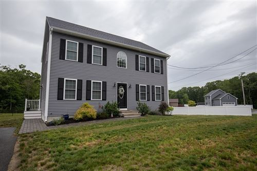 Photo of 402 Courtney, Fall River, MA 02720 (MLS # 72852954)