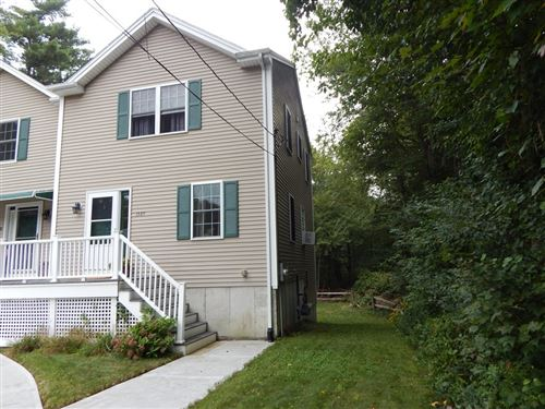 Photo of 1589 Braley Rd #1589, New Bedford, MA 02745 (MLS # 72898954)
