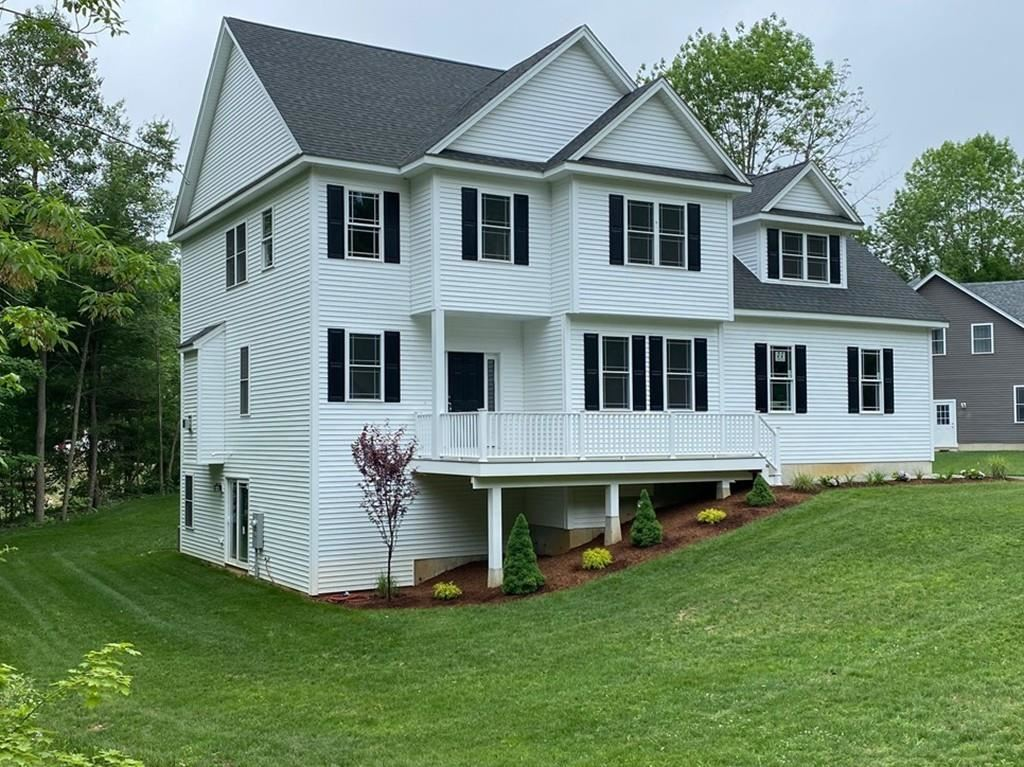 1 Meadow View Ln, Sturbridge, MA 01518 - #: 72612954