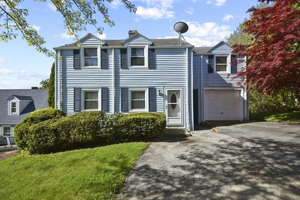 17 Gifford Drive, Worcester, MA 01606 - MLS#: 72831954