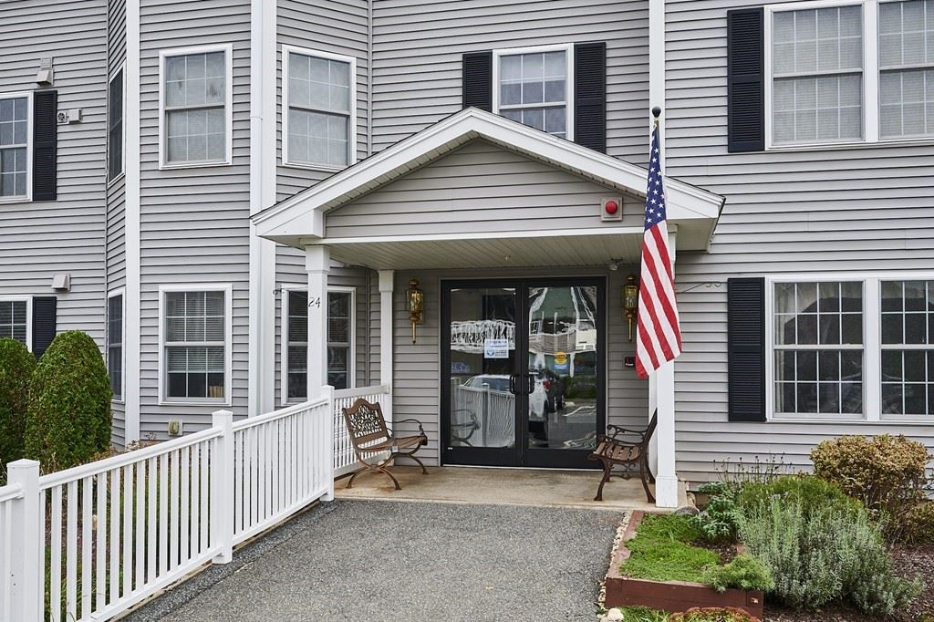24 Greenleaves Drive #432, Amherst, MA 01002 - #: 72907954
