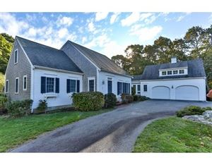 Photo of 72 Captains Village Ln, Brewster, MA 02631 (MLS # 72582955)