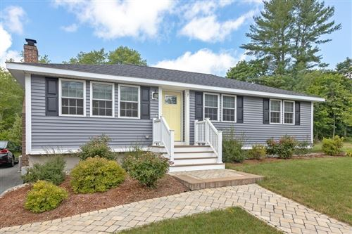 Photo of 7 Peter Road, North Reading, MA 01864 (MLS # 72686955)
