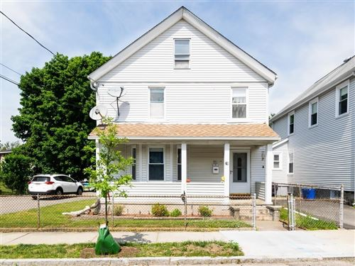 Photo of 26 Cook St, Newton, MA 02458 (MLS # 72687955)