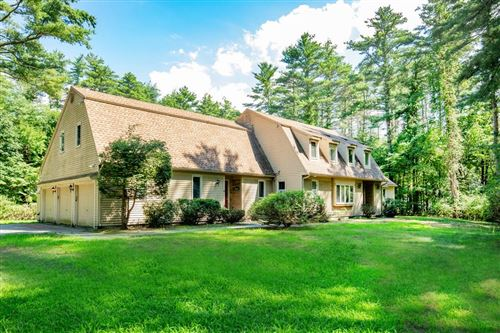 Photo of 15 Arrowhead Farm Rd, Boxford, MA 01921 (MLS # 72702955)