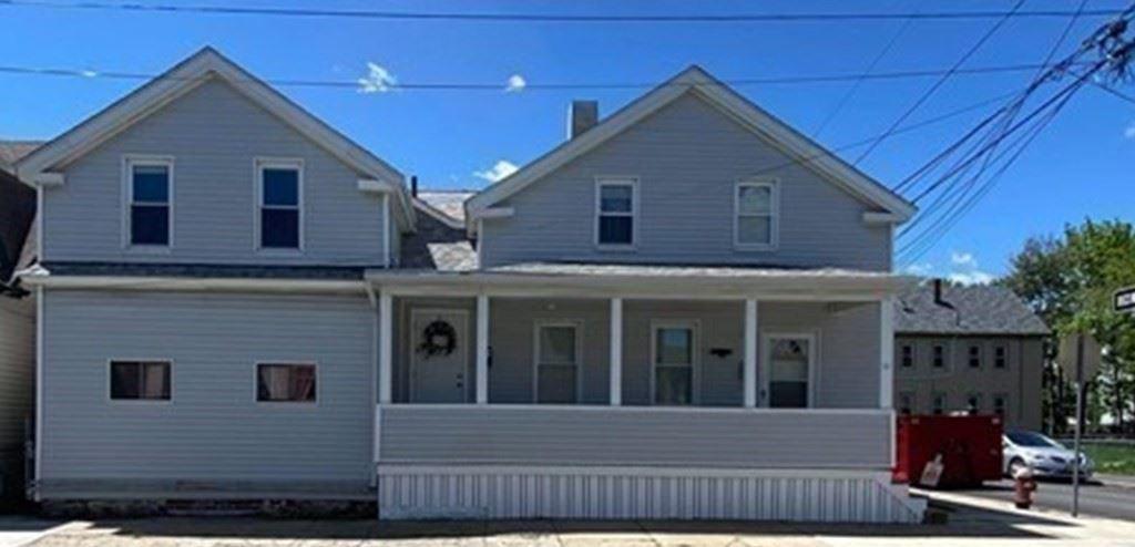 227-229 Cedar St, New Bedford, MA 02740 - MLS#: 72842955