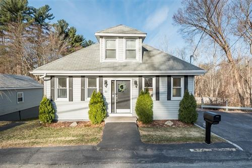Photo of 50 Park St, North Reading, MA 01864 (MLS # 72632956)