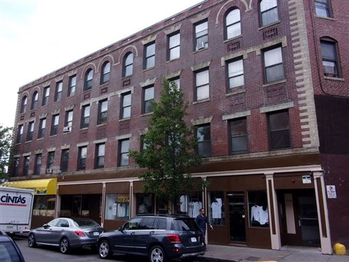 Photo of 116-124A Central Ave, Lynn, MA 01901 (MLS # 72704956)