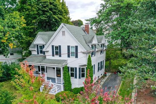 Photo of 106 Independence Ave, Quincy, MA 02169 (MLS # 72908956)