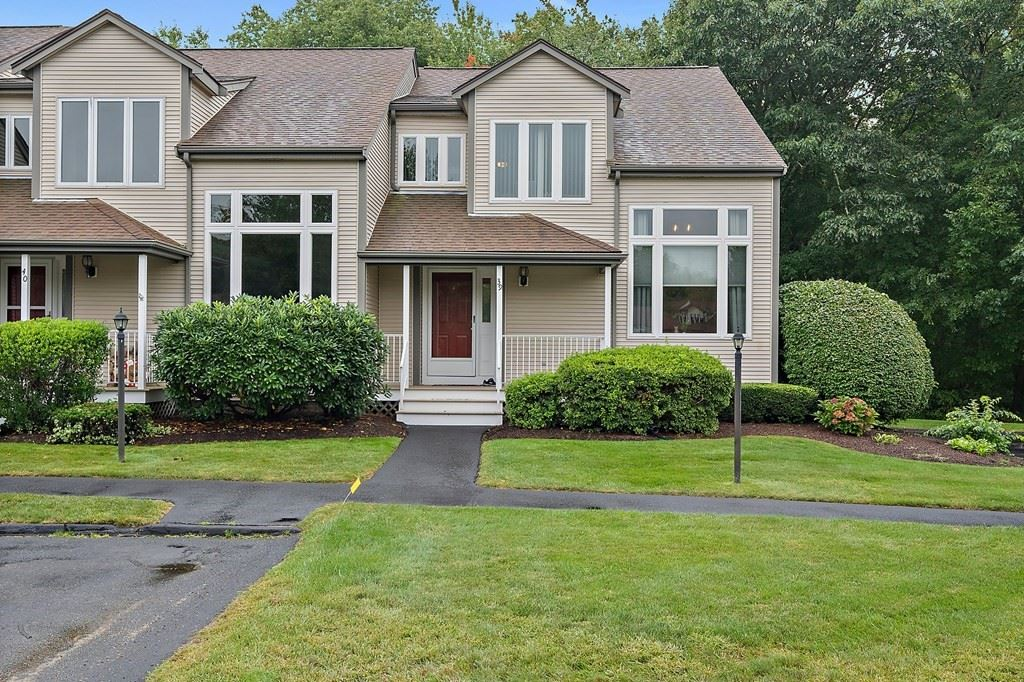 39 Willow Pond Dr #39, Rockland, MA 02370 - #: 72893956