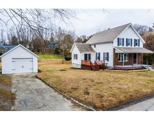 Photo of 41 North St, Somerset, MA 02726 (MLS # 72607957)