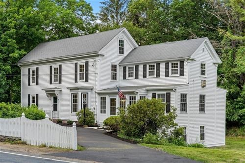 Photo of 77 Forest St, Middleton, MA 01949 (MLS # 72846957)