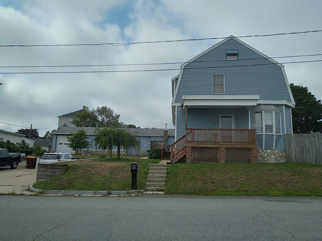 145 Duluth St, Fall River, MA 02721 - MLS#: 72717957