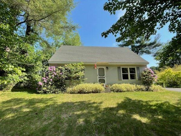 2 Pinewood Circle, Montague, MA 01376 - MLS#: 72876957