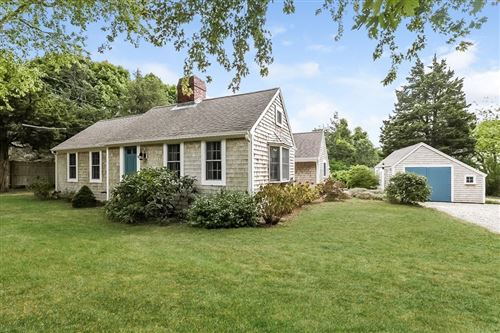 Photo of 93 Gibson Road, Orleans, MA 02653 (MLS # 72733958)