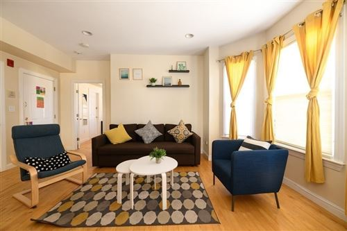 Photo of 250 Somerville Ave #2, Somerville, MA 02143 (MLS # 72847958)