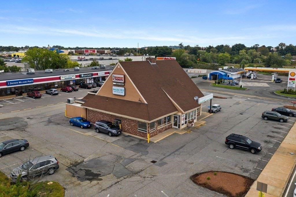 Photo of 153 Endicott St, Danvers, MA 01923 (MLS # 72899958)