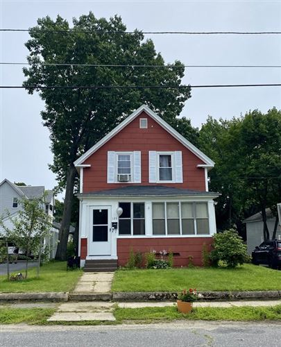 Photo of 126 2nd St, Leominster, MA 01453 (MLS # 72873959)