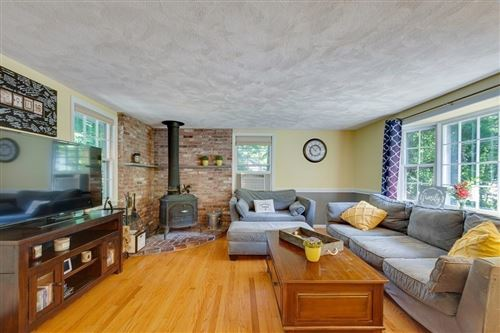 Photo of 63 Marblehead St, North Reading, MA 01864 (MLS # 72885959)