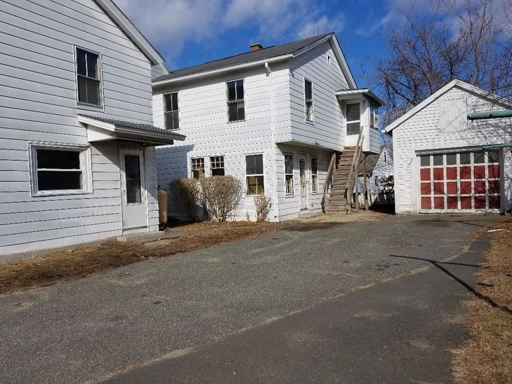 Photo of 32-34 South St, Ware, MA 01082 (MLS # 72616959)