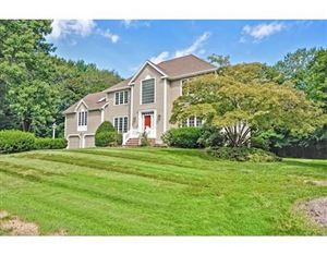 Photo of 1 Meadow View Ln, Andover, MA 01810 (MLS # 72532960)