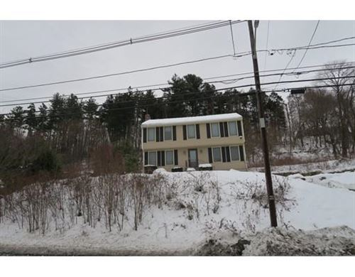 Photo of 253 Jackson St, Methuen, MA 01844 (MLS # 72598960)