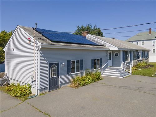 Photo of 319 Oliver Street, New Bedford, MA 02745 (MLS # 72721960)