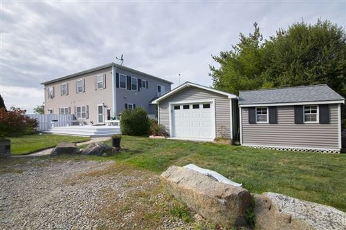Photo of 25 Uncas Road #A, Gloucester, MA 01930 (MLS # 72733960)