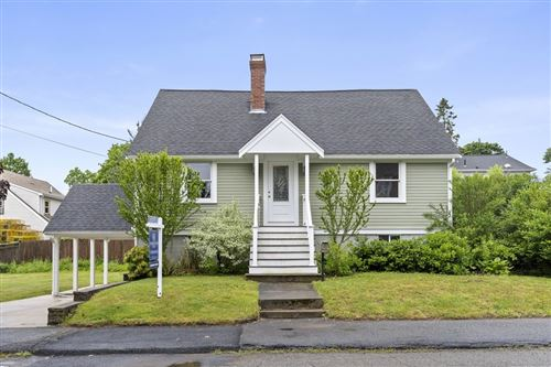 Photo of 72 Roosevelt Ave., Marblehead, MA 01945 (MLS # 72840960)