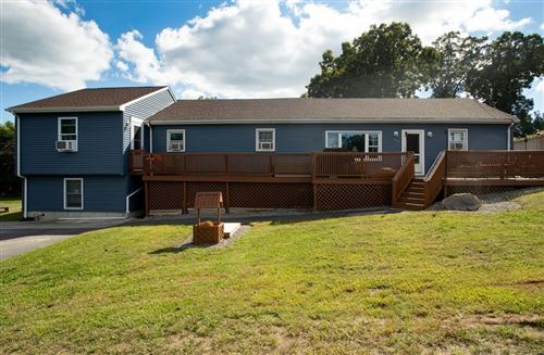Photo of 69 Whitefield, Fall River, MA 02721 (MLS # 72897960)