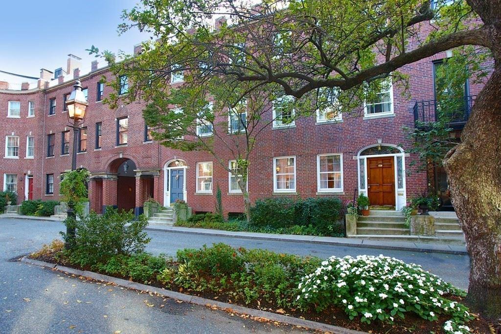 19 Charles River Sq, Boston, MA 02114 - #: 72811960