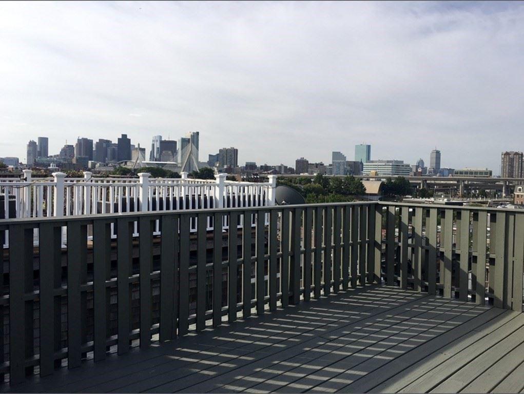 Photo of 96 High Street #2, Boston, MA 02129 (MLS # 72872960)