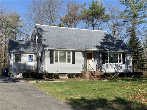 Photo of 2 Nunn Road, Wilmington, MA 01887 (MLS # 72753961)
